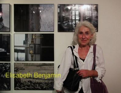 Elisabeth Benjamin