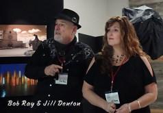 Bob Ray and Jill Denton, Photography