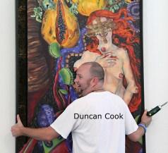 Duncan Cook