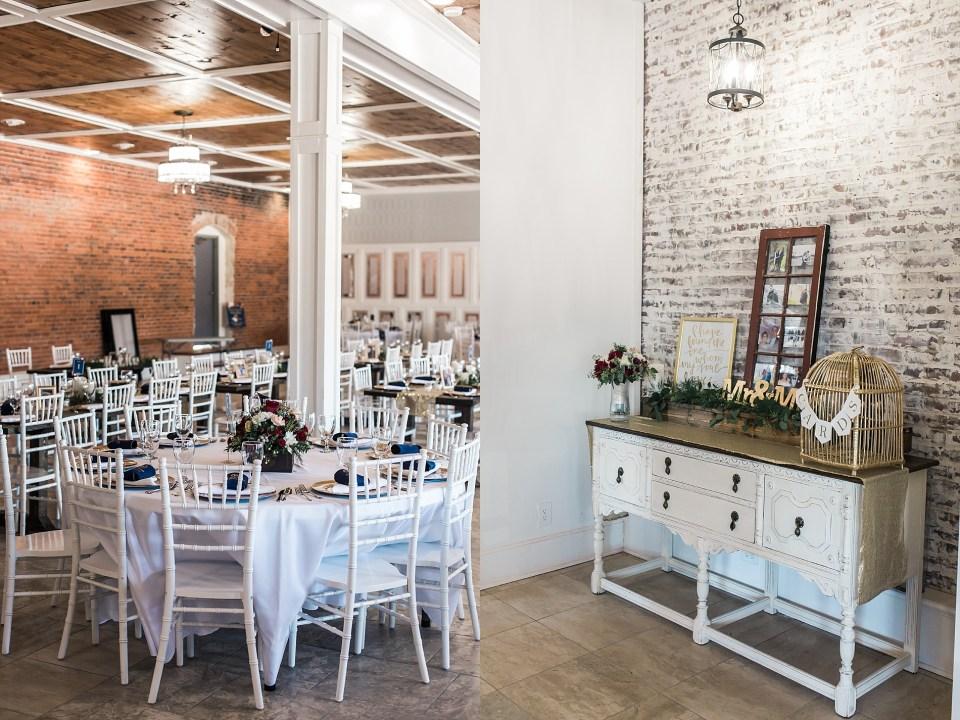 Central Illinois Wedding Venue