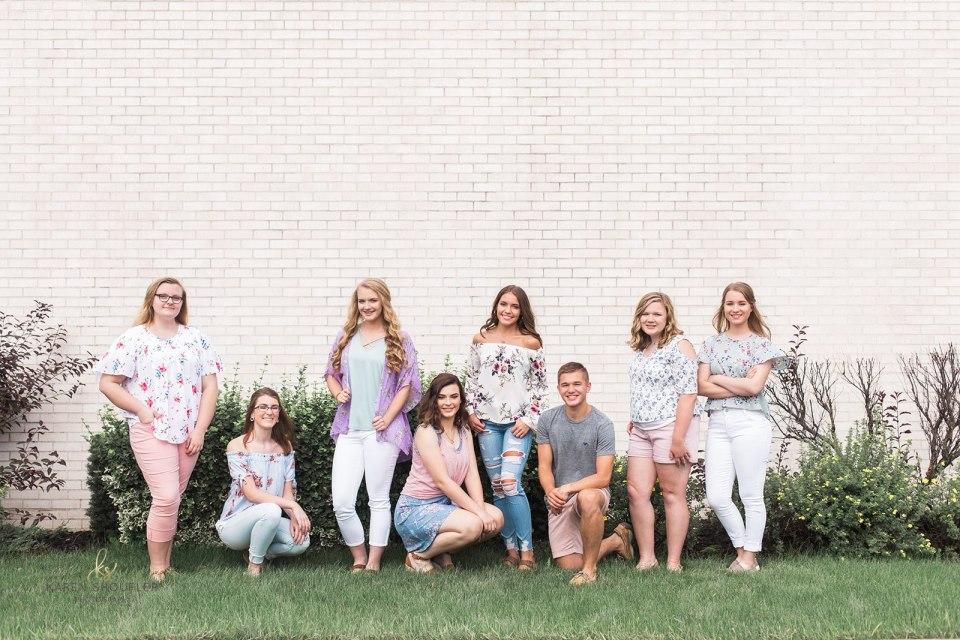 Senior Model Team