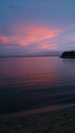 Burntisland Sunset