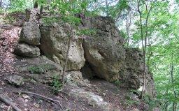 Rock pile © 2014 Karen A Johnson