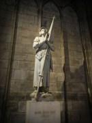 Joan of Arc © 2014 Karen A. Johnson
