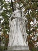 Jeanne D'Albret, Queen of Navarre 1528-1572 © 2014 Karen A. Johnson
