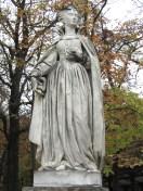 Marie Stuart, Queen of France 1542-1587 © 2014 Karen A. Johnson