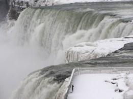 Niagara falls-other side © 2015 Karen A. Johnson