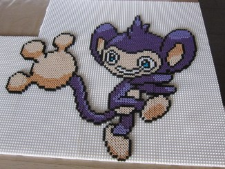 pokemon hama