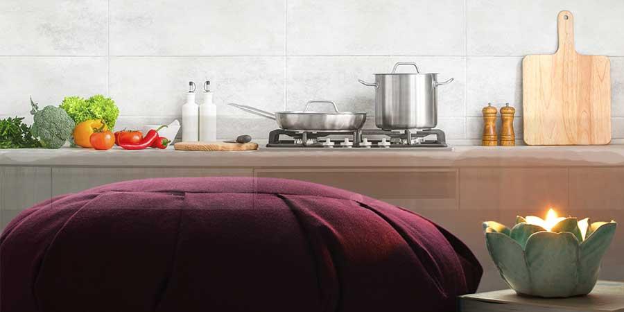 Cushion Kitchen