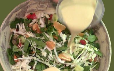 Dijon Mustard Dressing: A new twist on a classic