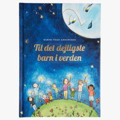 Forside - Til Det Dejligste Barn i Verden
