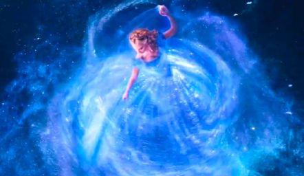 Cinderella story LOA