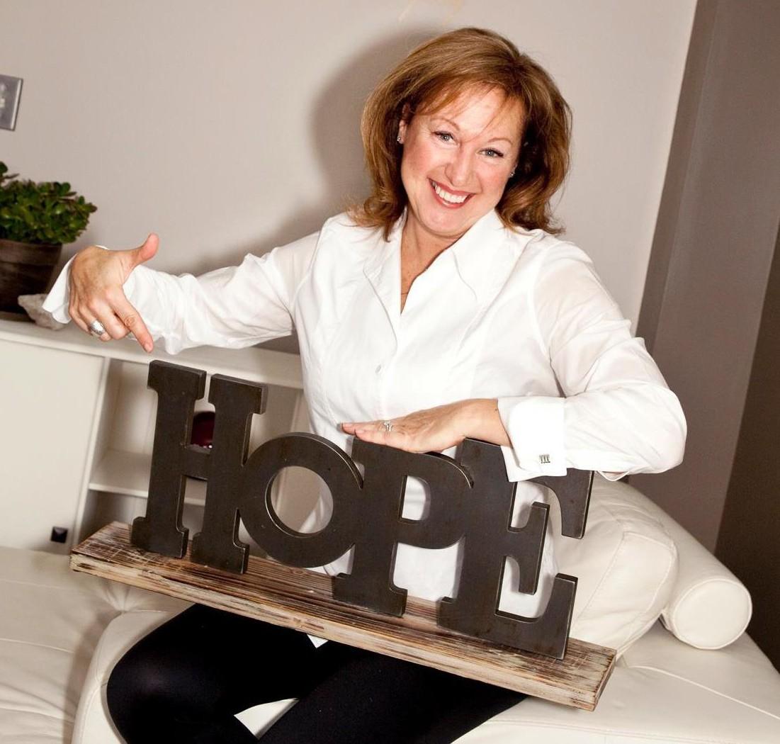 Marie Lavoie Hopeaholics