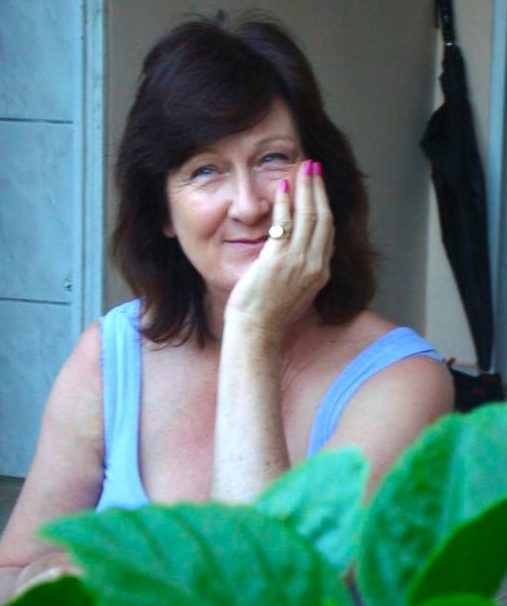 Ann Joel