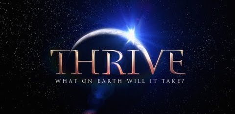 Foster Gamble: THRIVE What on Earth will it take?