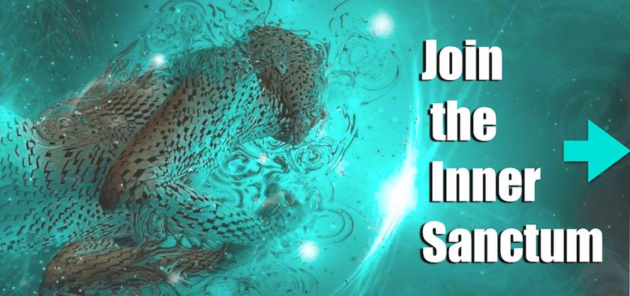 Join the inner sanctum