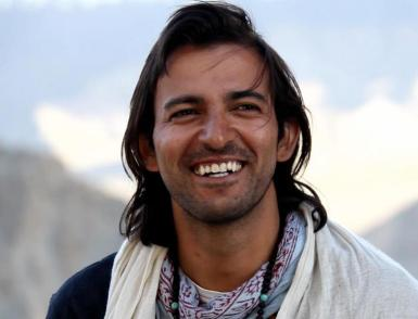 Anand Mehrotra Sattva Yoga