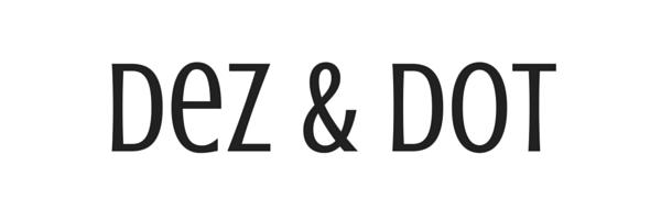 Dez & Dot Header 2