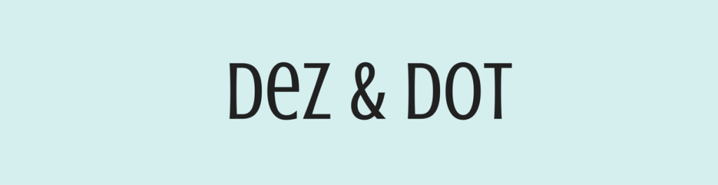 dez & dot footer 2