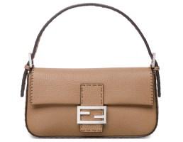 fendi-leather-baguette-bag