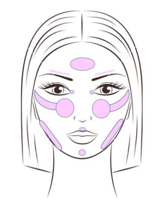 highlighted-face