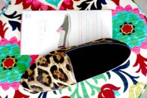 Gekks Leopard Loafers