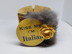 $75 - ITALIAN