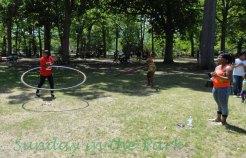 Hooping Herman Park 2