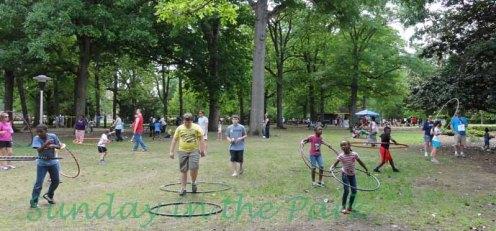 Hooping Herman Park 3