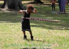 Hooping Herman Park 5