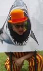 Fun at Croakerfest 101