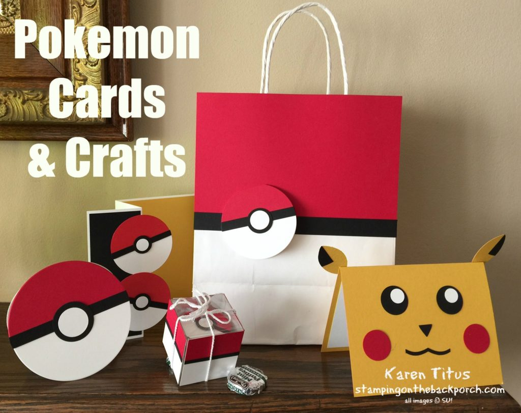 How To Make Quick Amp Easy Pokemon Cards Amp Crafts