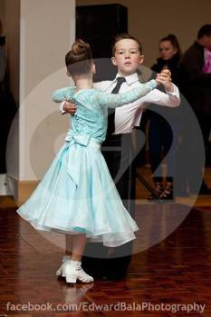 Elliot and Avah in action
