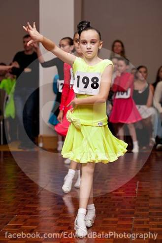 Halle - the winner of nearly every solo competition