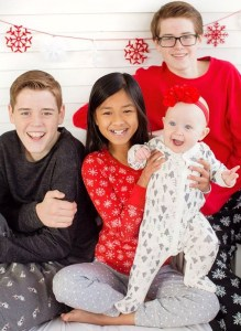 lonard-kids-christmas-picture