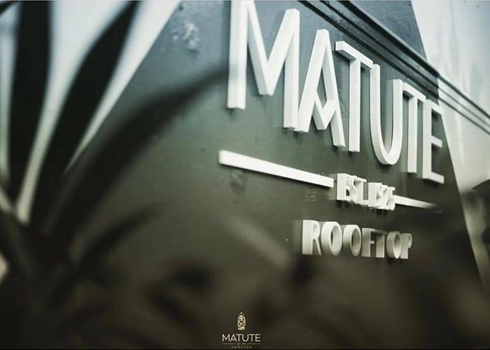 Matute