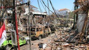 Anschlag auf Bali 2002
