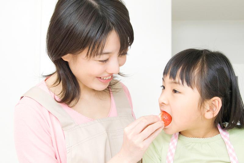 【要注意】食べ物が喉につまって死亡した子供の半分は0歳の赤ちゃんだった!