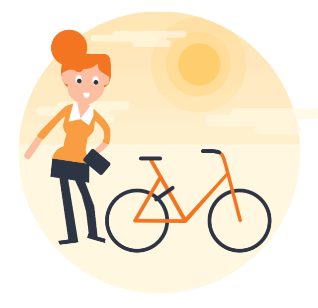 bikesharing kargobike