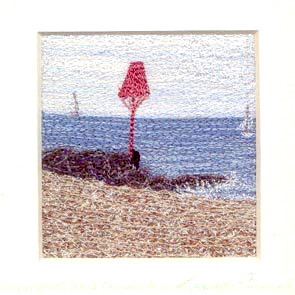 Freehand Embroideries - Petite