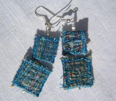 The Reef Earrings