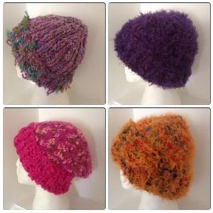 Knitting for Nepal