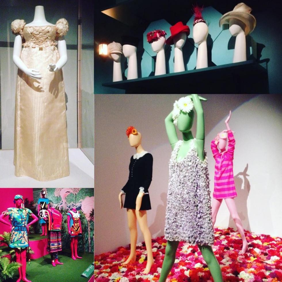200 Years of Australian Fashion Ngv Australia