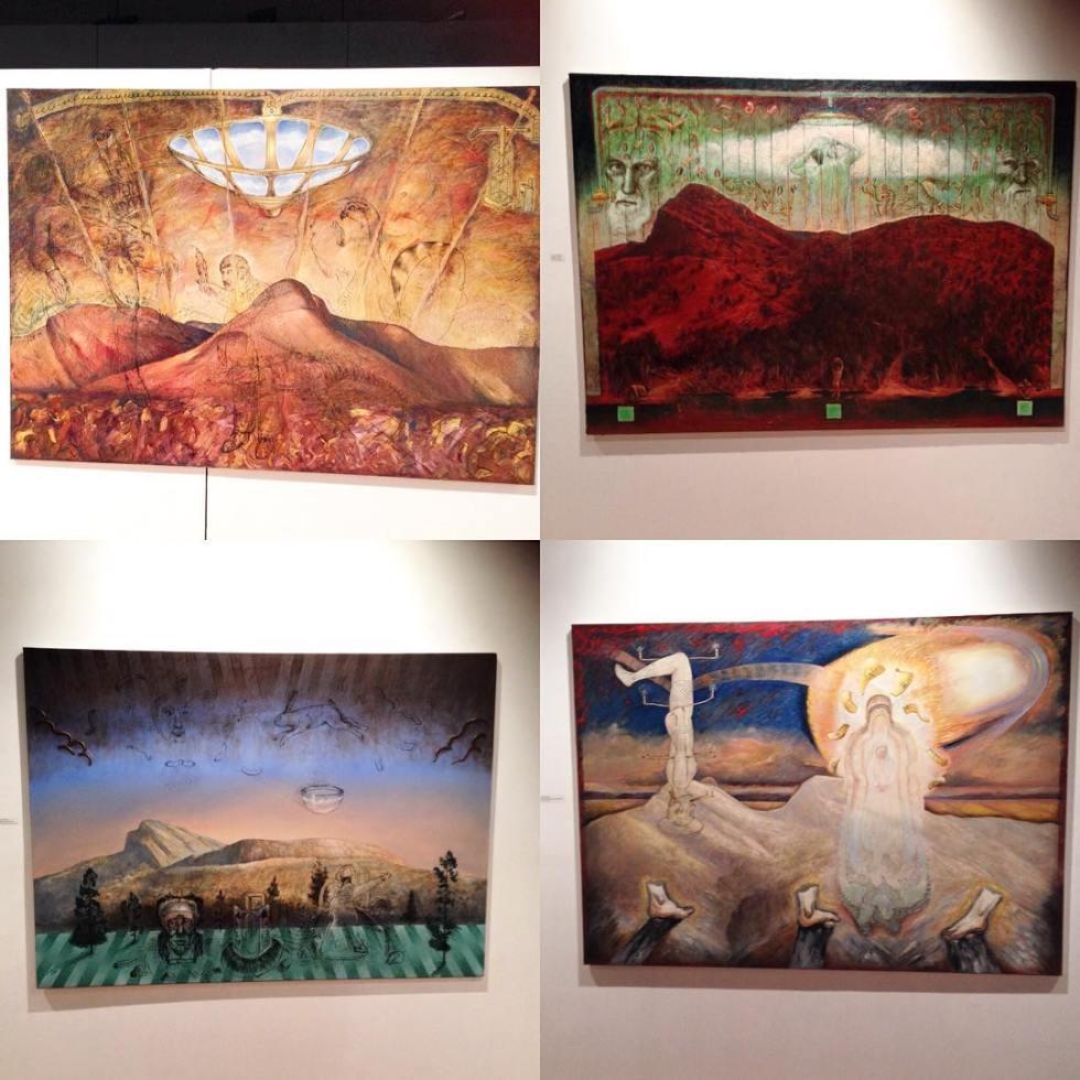 Wagga Wagga Regional Art Gallery