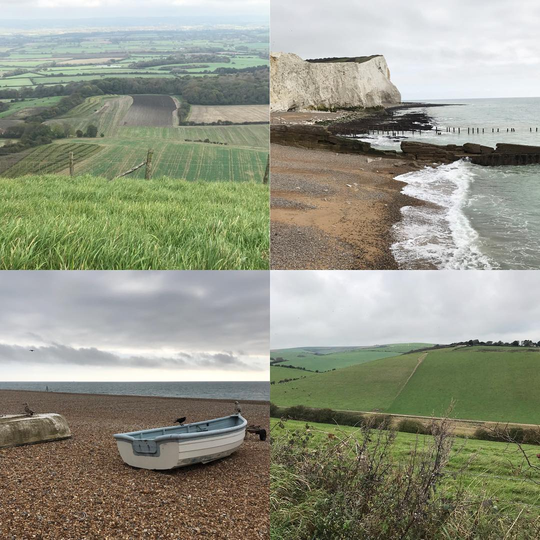 South Downs National Park Authority (SDNPA)