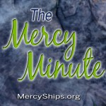 The Mercy Minute