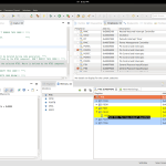 gnu arm peripheral registers view in Kinetis Design Studio 3.0.0