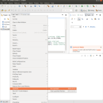 cppcheck in eclipse linux