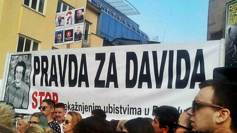 David Dragičević – klinac kojeg je progutao banjalučki kriminal