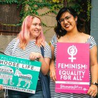 KVIZ – Provjeri svoje znanje o pravima žena
